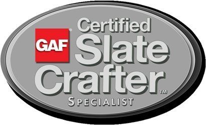 GAF slate roofing certification