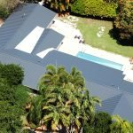 flat and low-slope residential roofing in Miami