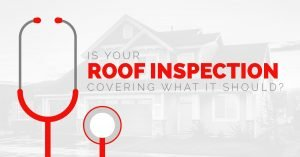 Quality roof inspection. Miami, Flordia